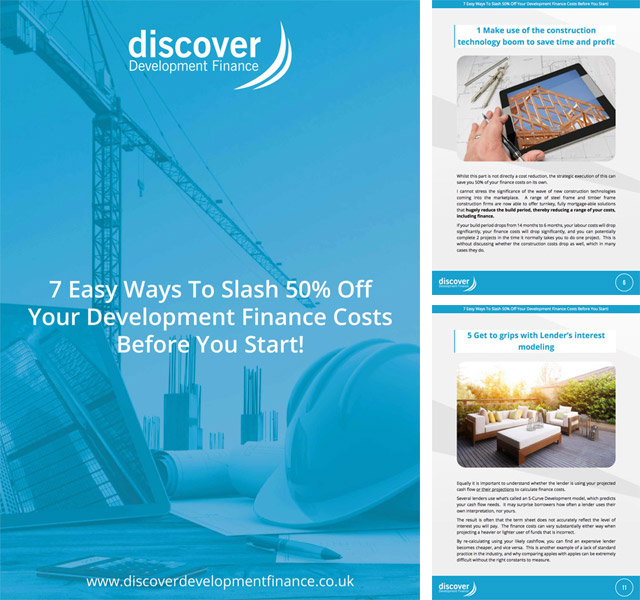 Discover Finance